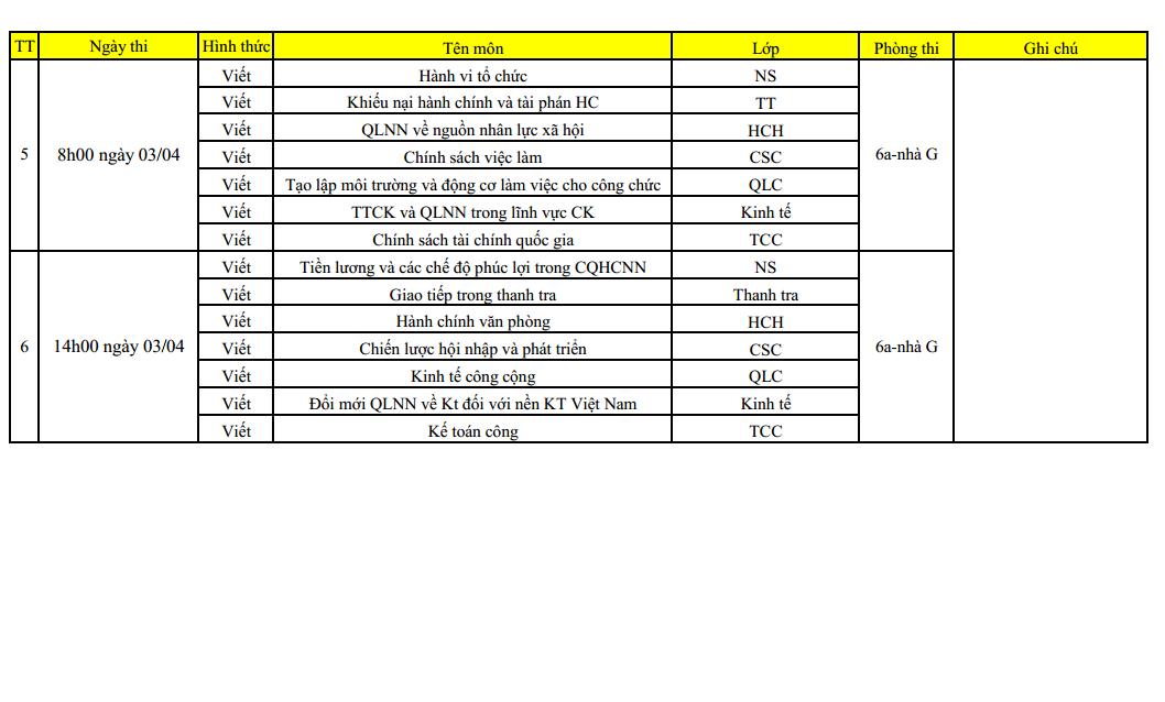 Lich thi lan 2 ky 1_2 nam hoc 2014-2015 khoa 12_2