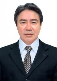 Dr. Dang Xuan Hoan NAPA President