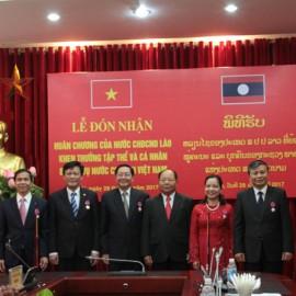 Le don nhan huan chung cua Lao 6