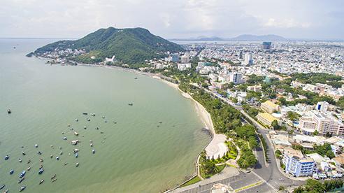 Am image of Vung Tau