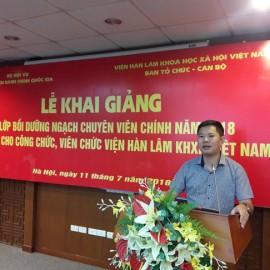 Assoc. Prof. Dr. Pham Minh Phuc,