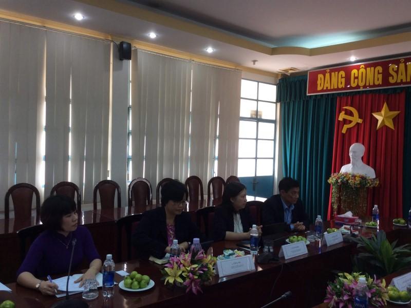 CSCS and Temasek's delegation