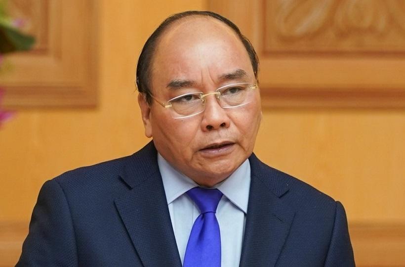 Prime Minister Nguyen Xuan Phuc (vnexpress.net)