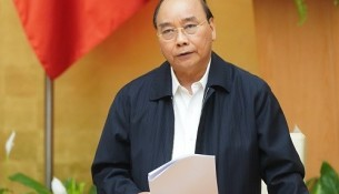 Prime Minister Nguyen Xuan Phuc set the determination to prevent and reduce the COVID-19 Community transmission.
