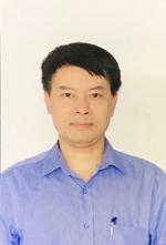 Deputy Director M.A. Tong Dang Hung