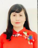 Deputy Director M.A. Le Phuong Thuy