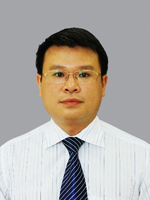 Director Dr. Bui Huy Tung