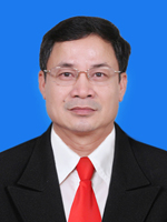 Editor-in-Chief Dr. Nguyen Quang Vinh