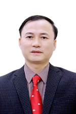 ViceEditor-in-Chief Dr. Ta Quang Tuan