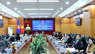 ASEAN Workshop