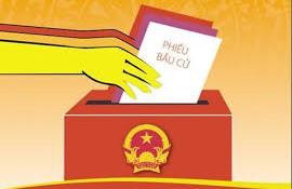 bầu cử 2