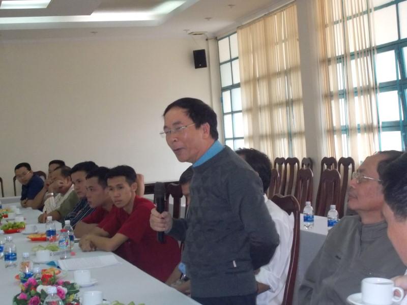 Kỷ niệm ngày thành lập Quân đội Nhân dân Việt Nam _ 4