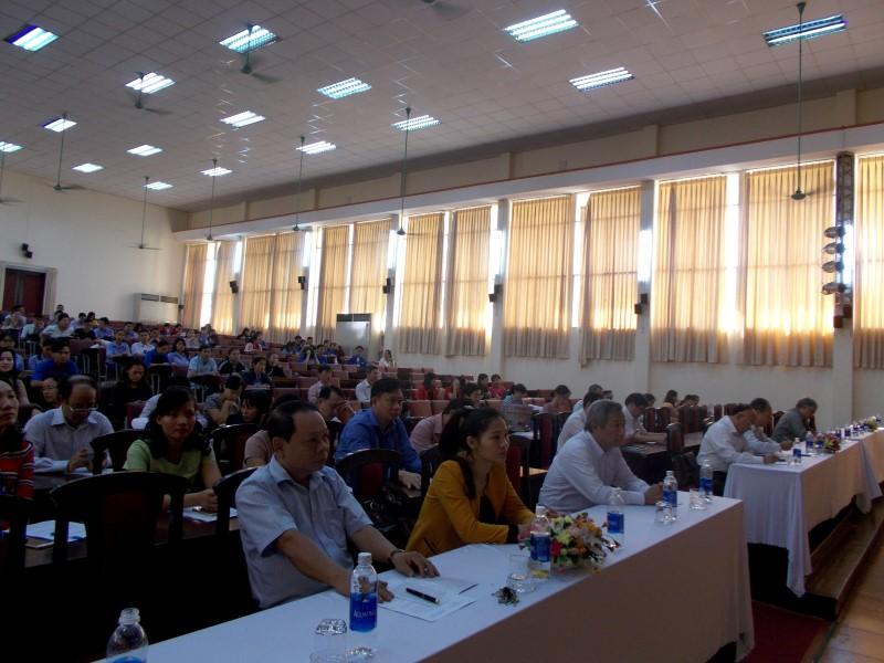 Hội nghị học tập Nghị quyết _ 2