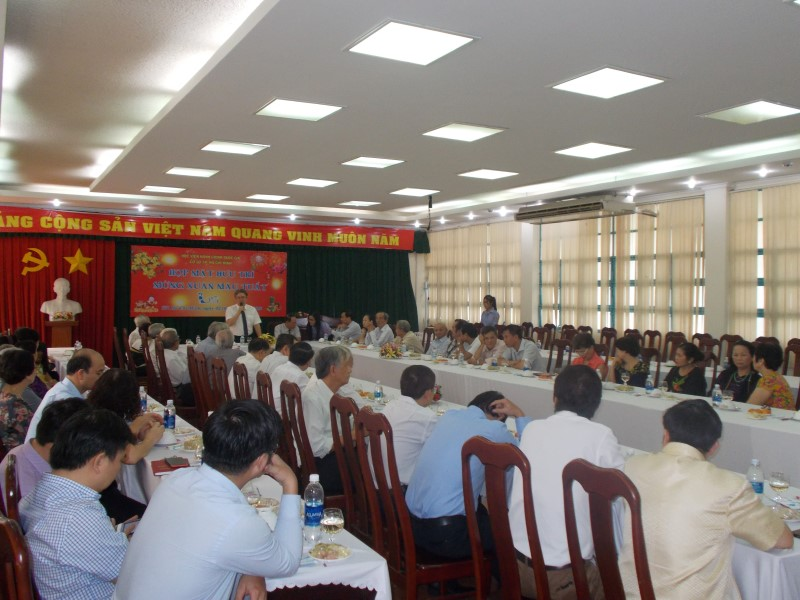 Giám đốc HVHCQG họp giao ban T1 NAM 2018 _ 4