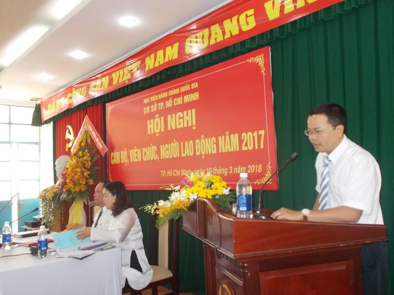 Hội nghị CBCCNLD 2017 _ 4
