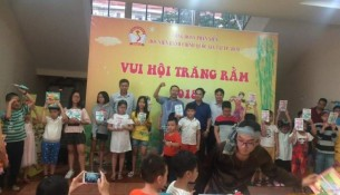 Vui hoi Trang ram 2018 _ 2
