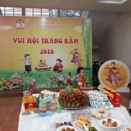 Vui hoi Trang ram 2018 _ 8