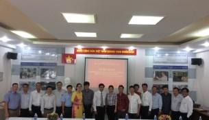 Bế giảng Lớp bồi dưỡng cấp Vu khoa II - 2018 _ 8