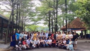 ngày Phụ nữ Việt Nam 20-10-2018 _ 1