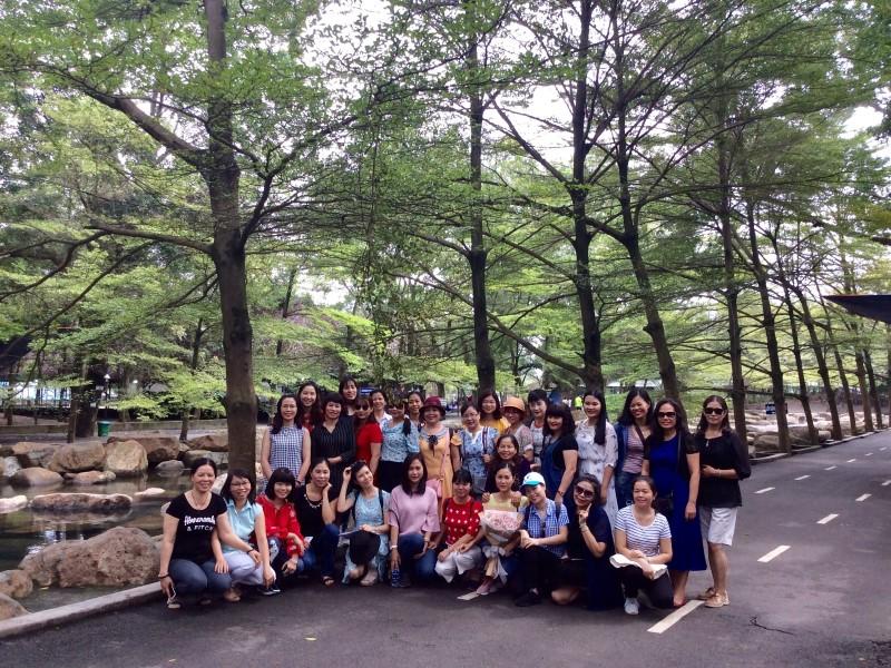 ngày Phụ nữ Việt Nam 20-10-2018 _2
