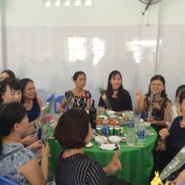 ngày Phụ nữ Việt Nam 20-10-2018 _3
