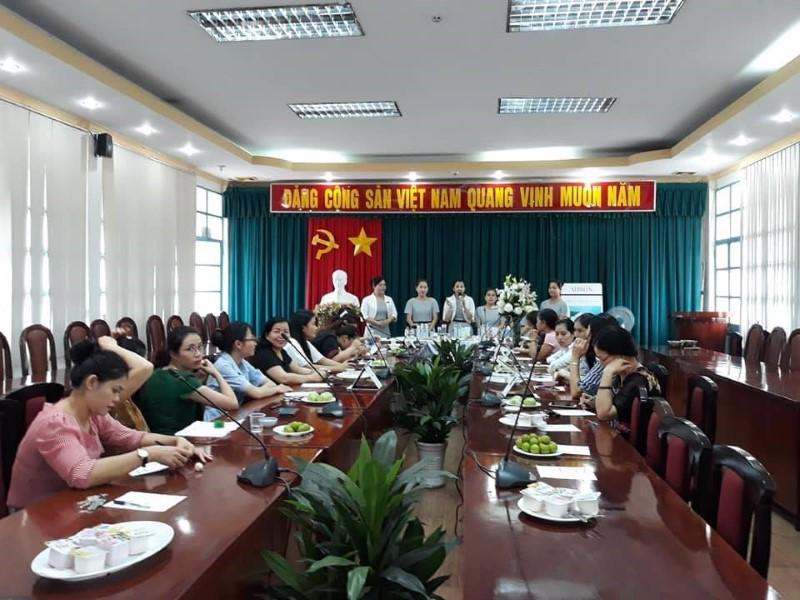 ngày Phụ nữ Việt Nam 20-10-2018 _5