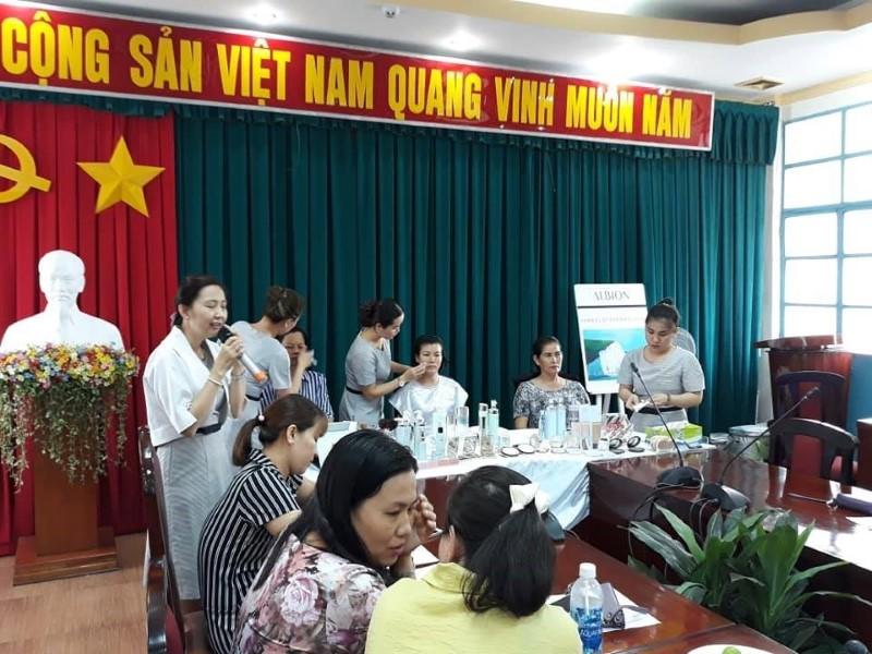 ngày Phụ nữ Việt Nam 20-10-2018 _6