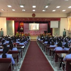 Nhà giáo Việt Nam 20 - 11 - 2018 _ 1
