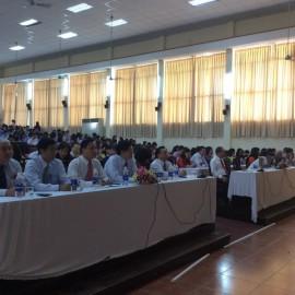 Nhà giáo Việt Nam 20 - 11 - 2018 _ 2