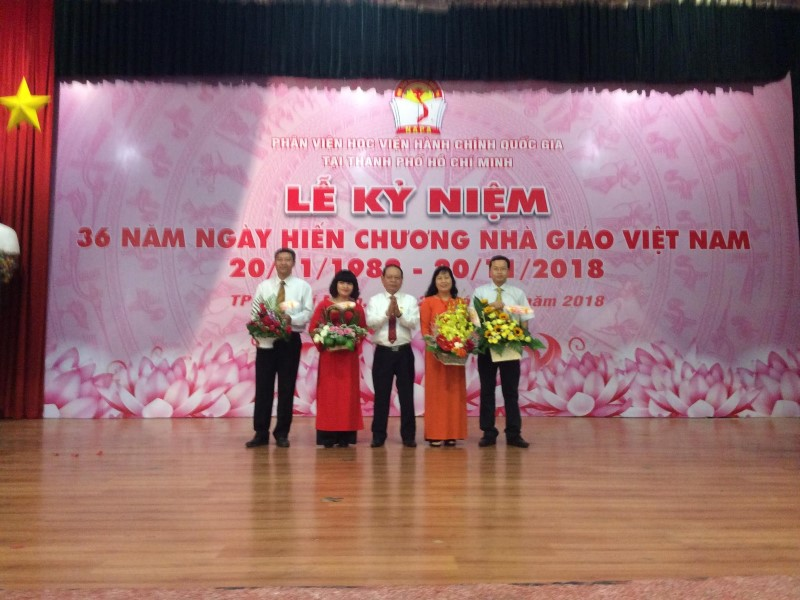 Nhà giáo Việt Nam 20 - 11 - 2018 _ 4