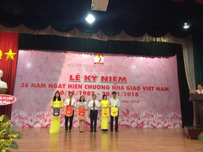 Nhà giáo Việt Nam 20 - 11 - 2018 _ 5