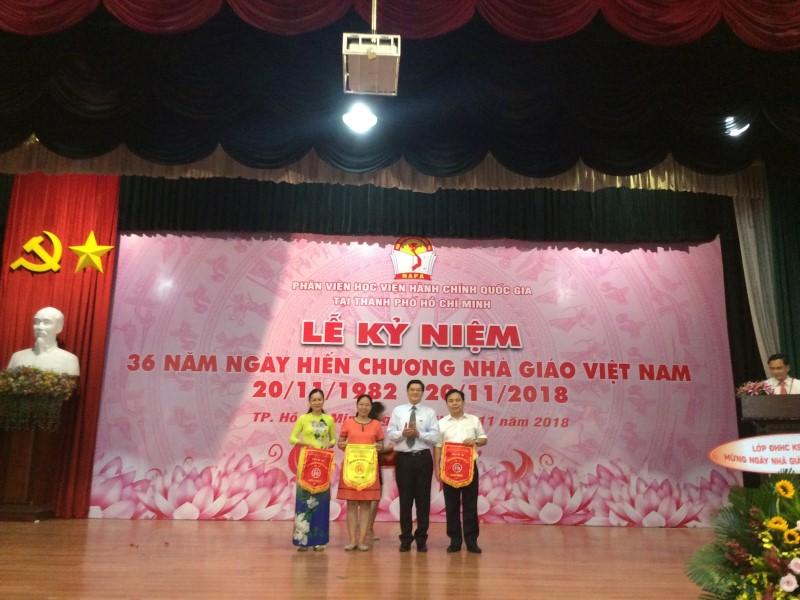 Nhà giáo Việt Nam 20 - 11 - 2018 _ 6