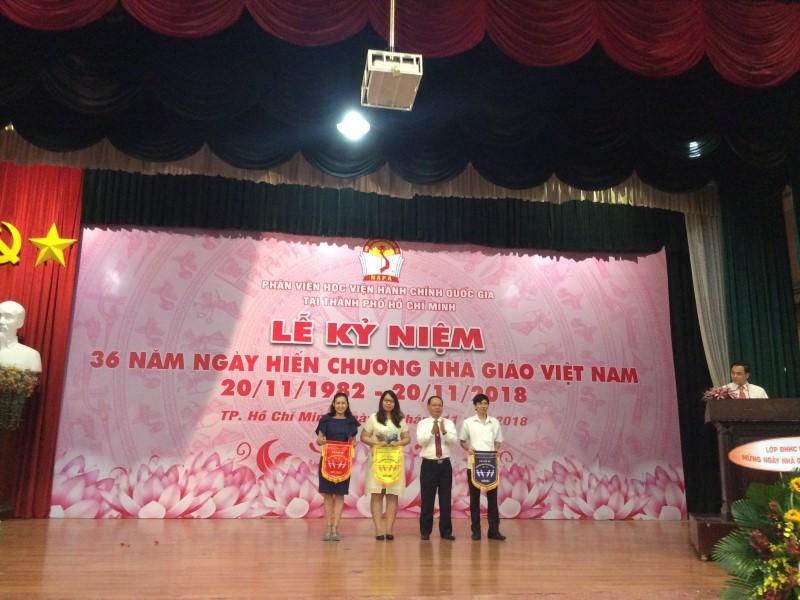 Nhà giáo Việt Nam 20 - 11 - 2018 _ 7