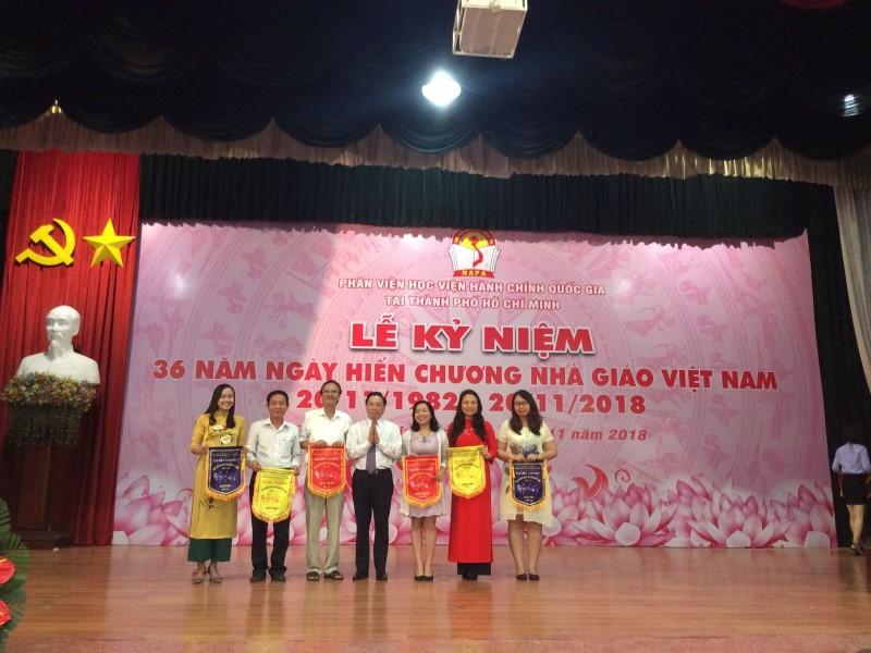 Nhà giáo Việt Nam 20 - 11 - 2018 _ 8