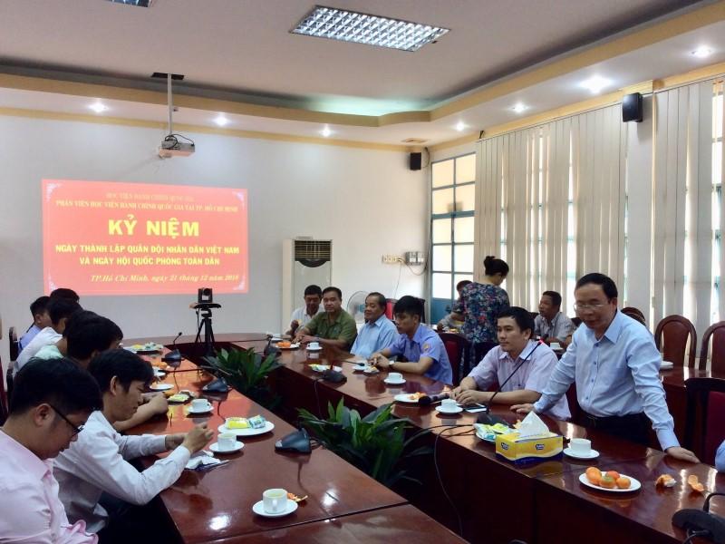 kỷ niệm Ngày thành lập Quân đội Nhân dân Việt Nam và Ngày Hội Quốc phòng Việt Nam _ 4