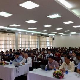 Quán triệt nội dung Hội nghị Trung ương 8 khóa XII _ 2