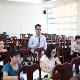 Hội thảo khoa học Xây dựng tài liệu _ 12
