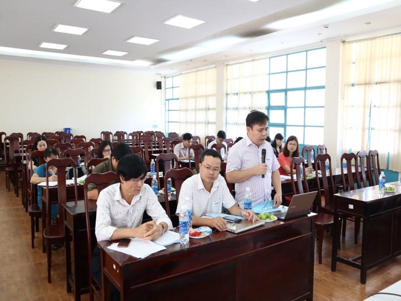 Hội thảo khoa học Xây dựng tài liệu _ 9