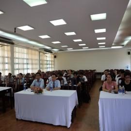 Khai giảng Lớp bồi dưỡng ngạch Chuyên viên chính khóa I  2019 _ 2