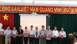 Bế giảng các Lớp bồi dưỡng 2019 _ 8