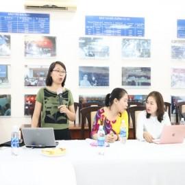Hội thảo và Tọa đàm năm 2019 _ 14