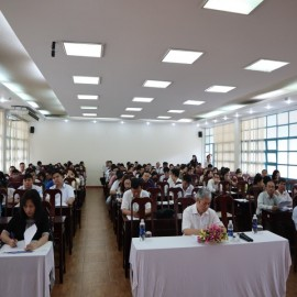 Hội nghị  Nghị quyết Hội nghị Trung ương 10 khóa XII _ 2