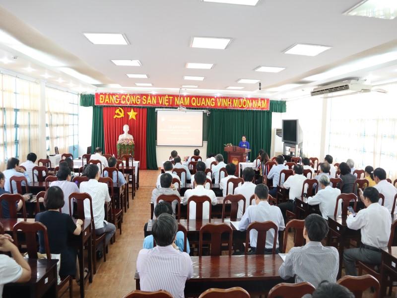 Khai giảng Lớp CVCC VII 2019 _ 1