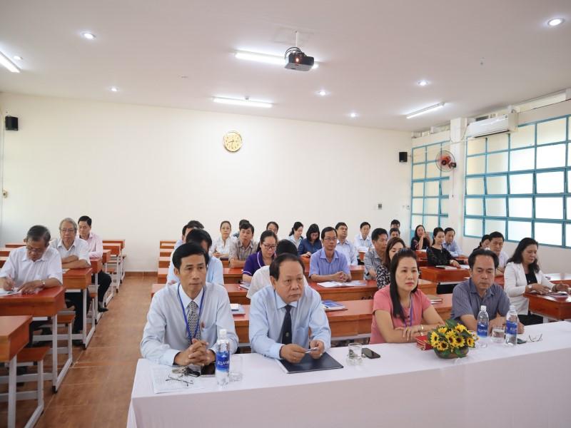 Khai giảng Lop CVCC  XV năm 2019 _ 2