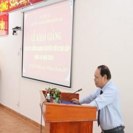 Khai giảng Lop CVCC  XV năm 2019 _ 3