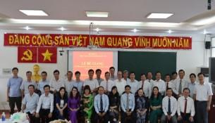 Bế giảng Lớp bồi dưỡng ngạch CVCC khóa XII năm 2019 _ 11