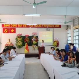kỷ niệm 37 năm Ngày Nhà giáo Việt Nam 20-11 _ 1