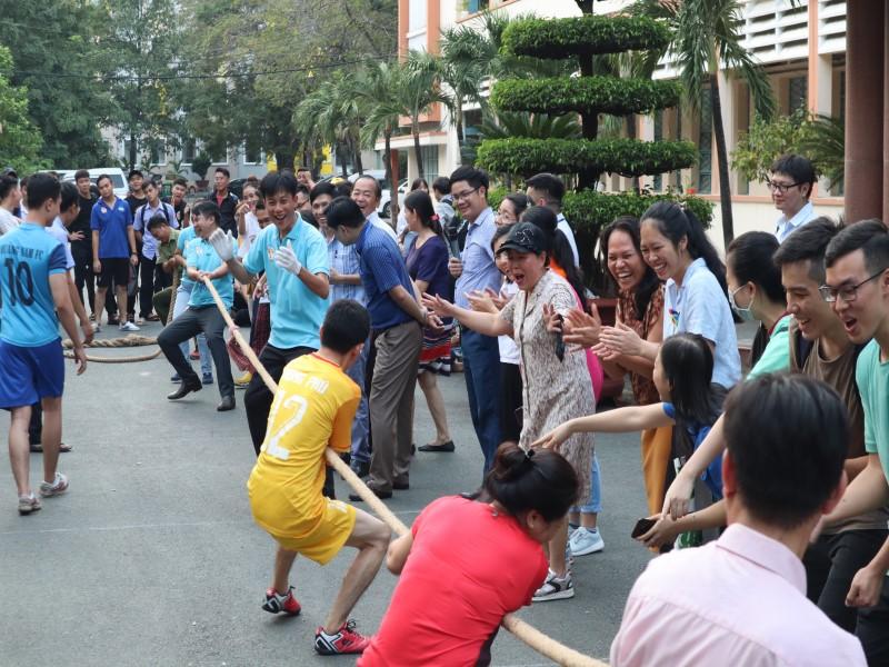 kỷ niệm 37 năm Ngày Nhà giáo Việt Nam 20-11 _ 10