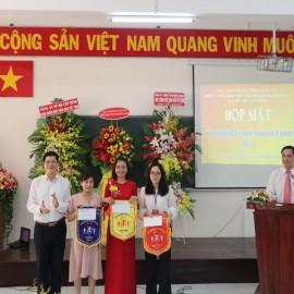 kỷ niệm 37 năm Ngày Nhà giáo Việt Nam 20-11 _ 13