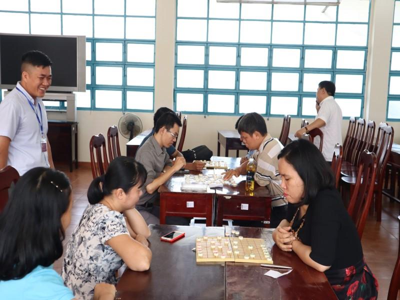 kỷ niệm 37 năm Ngày Nhà giáo Việt Nam 20-11 _ 17